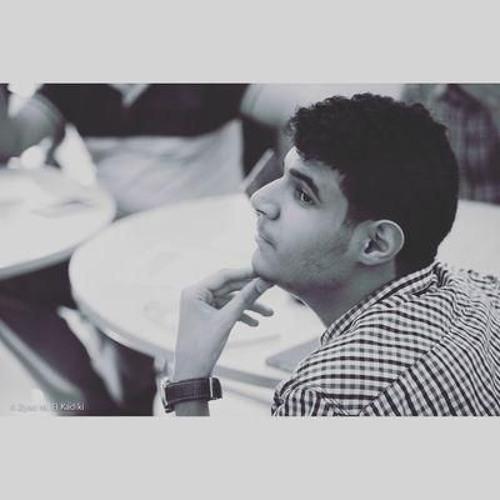 Ahmed Ahr's avatar