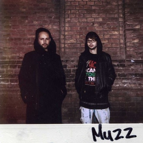 MUZZ's avatar