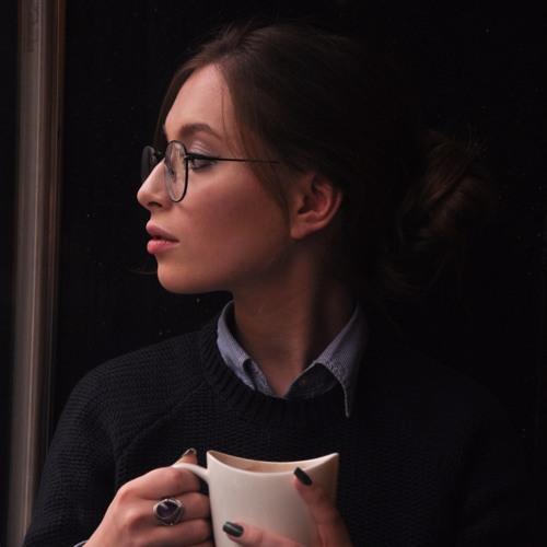 Alina Al-shater's avatar