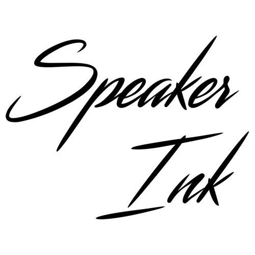 Speaker Ink's avatar
