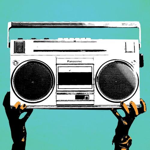 BoomboxFM's avatar