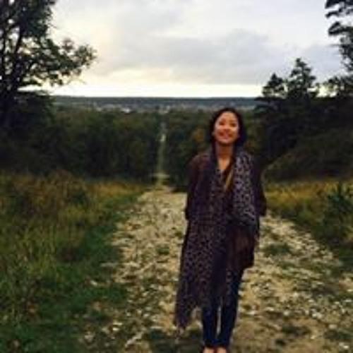 Silvia Kwak's avatar
