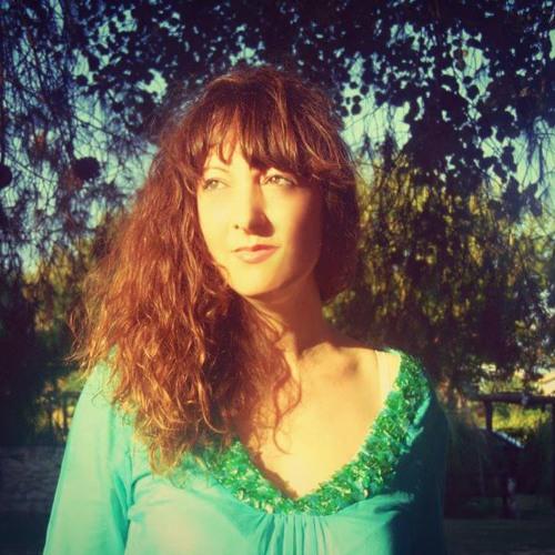 Zeena Christy's avatar