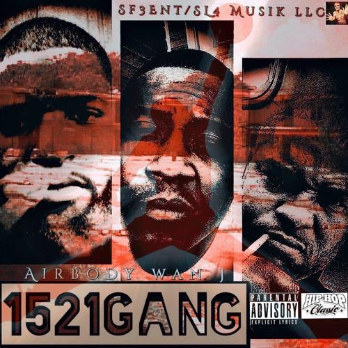 1521 Gang's avatar