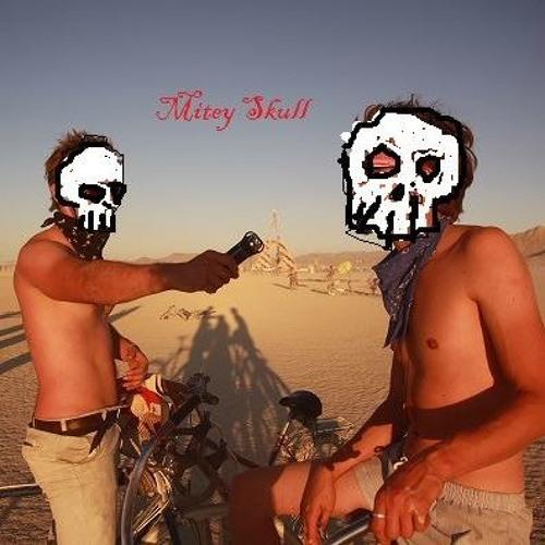 Mitey Skull's avatar