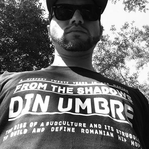 DJ KLΛUS EB's avatar
