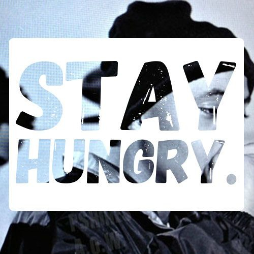 Stayhungry.'s avatar