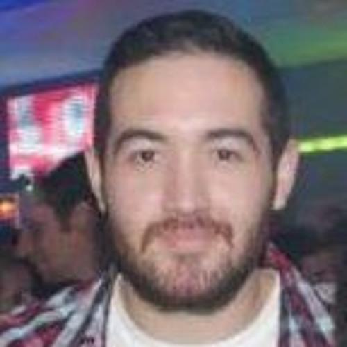 Jon Elio Griffiths's avatar