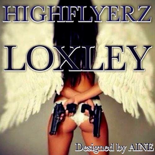 LOXLEY's avatar