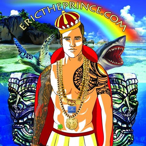 Eric the Prince's avatar