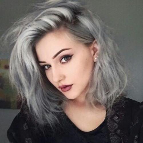 Desirae Rush's avatar