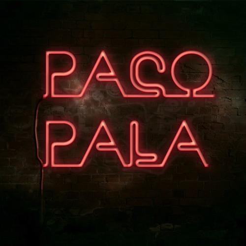 Paco Pala's avatar