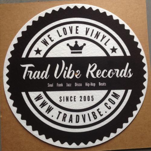 Trad Vibe Records's avatar