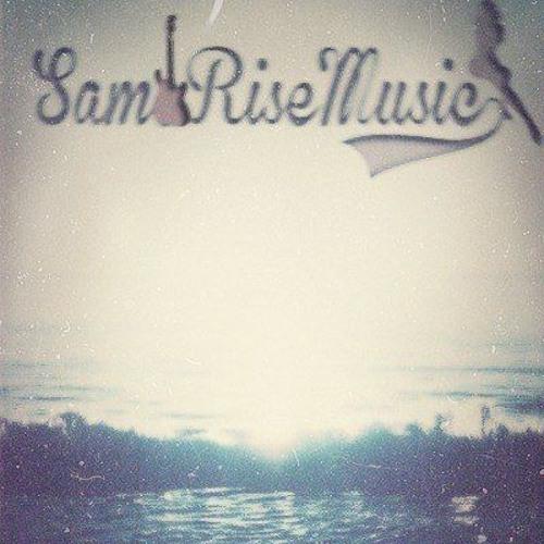 Sam Rise's avatar