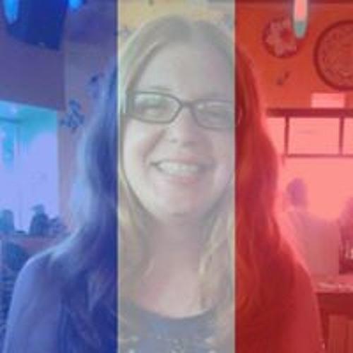 Sarah Jolin's avatar