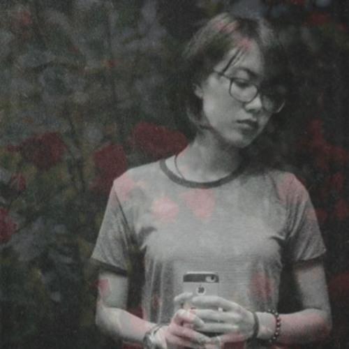 Gadis Dellilah's avatar