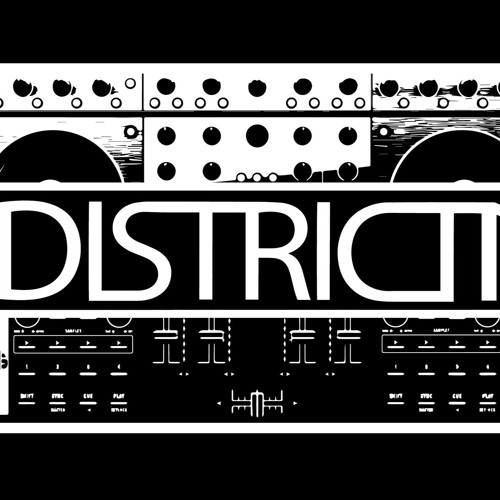 DISTRICT1's avatar