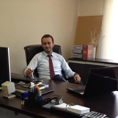 Izzet Bodur's avatar