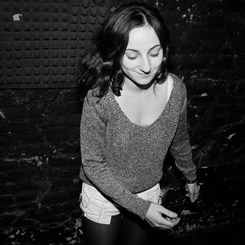 Salma Cherni 1's avatar