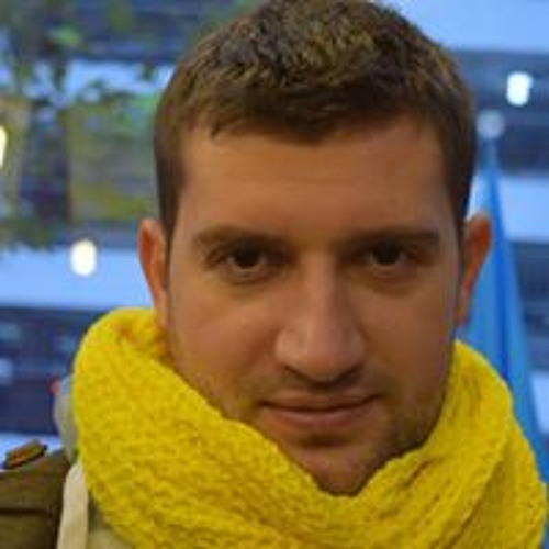 Volodymyr Tsap's avatar