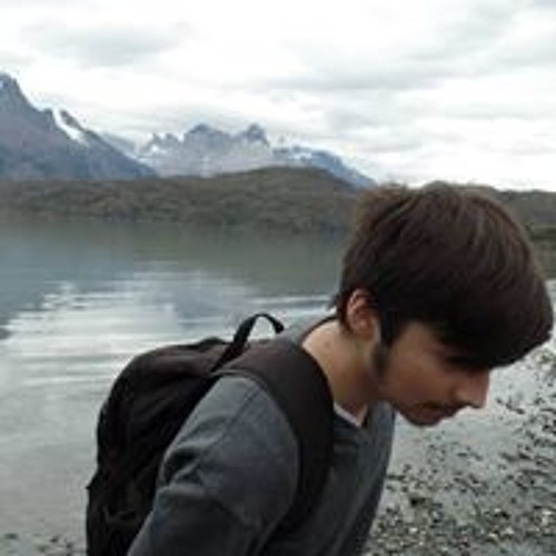 Matias Valdes's avatar