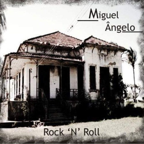 Miguel Ângelo's avatar