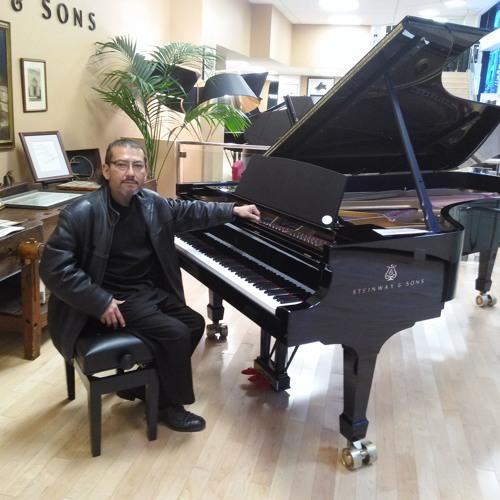 Tony Rosales Jazz's avatar