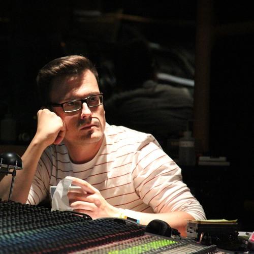 Marc C. Griso's avatar