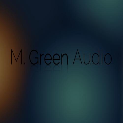 Martyn Green's avatar
