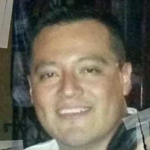 Luis Zapeta's avatar