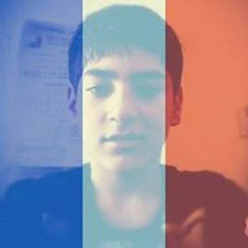 Alex  Gevorgyan's avatar
