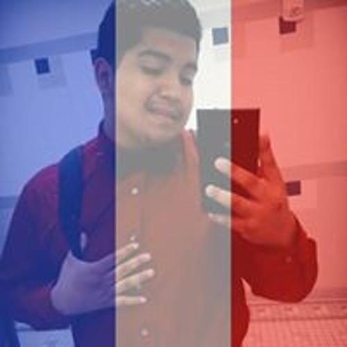 Brandon Aguilar's avatar