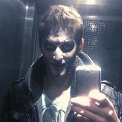 Lukáš Gusto Ondrejka's avatar