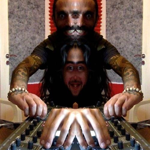 SYNTHALIENZ - Psynon Recs's avatar