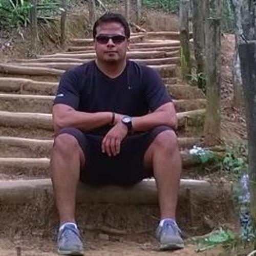 Alex Cho Oyu's avatar