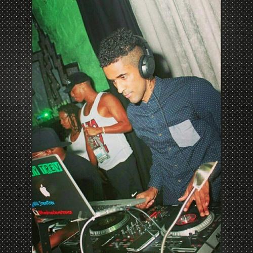 DJ TrevyTrev's avatar