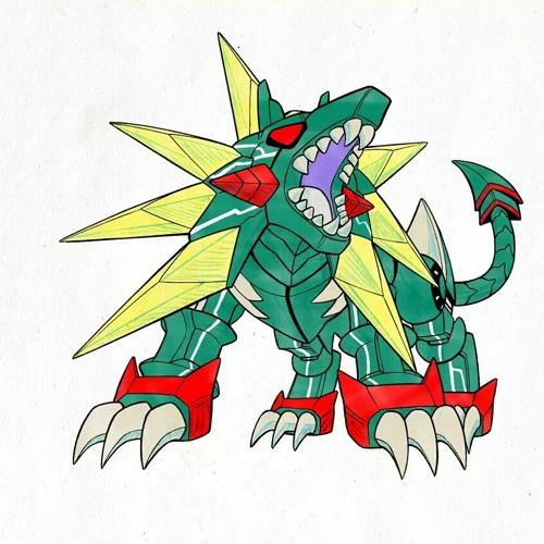 Ultimospider's avatar