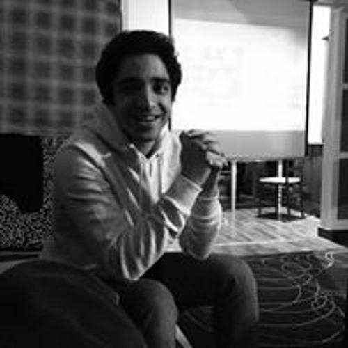 Ehsan Yazdan Panah's avatar