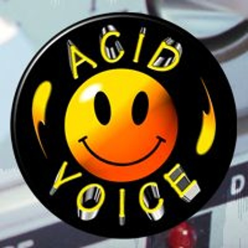 Acid Voice's avatar