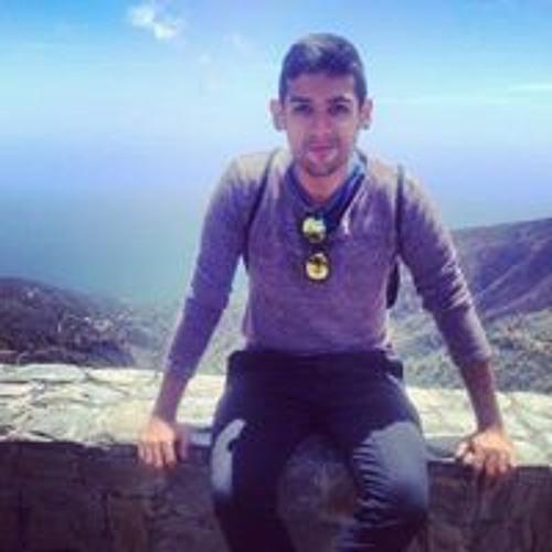 Andres Oropeza's avatar
