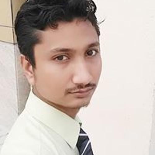 Syed Fahad Iqbal's avatar
