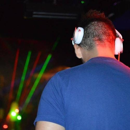 ALEX-P DJ's avatar