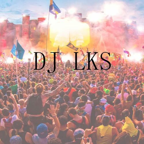 DJ LKS's avatar
