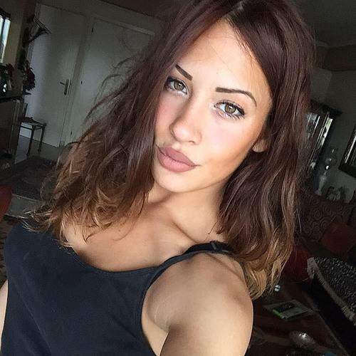 Morena Kasfiki's avatar