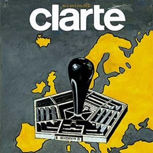 ClartéPodden's avatar