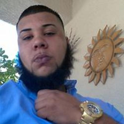 Frank Olmeda's avatar
