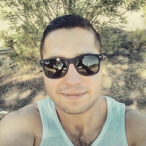 Jonathan Figueroa's avatar