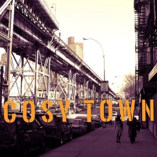 Cosy Town's avatar