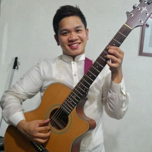 Mark Angelo Cruz's avatar