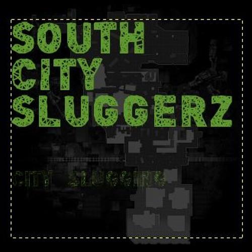 South City Sluggerz's avatar